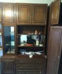 Шкаф с бюро, Санкт-Петербург