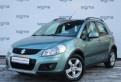 Suzuki SX4, 2013, ford focus 1 купить, Санкт-Петербург