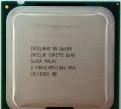 Процессор Intel Core 2 Quad Q6600 Socket 775, Новое Девяткино