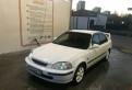 Honda Civic, 1997, продажа лада гранта новые 2018