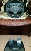 Logitech momo racing wheel, Сертолово