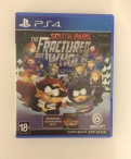 South park. The fractured but whole. PS4, Санкт-Петербург