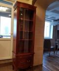 Мебель из красного дерева, Никольское