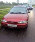 Ford Mondeo, 1994, ниссан кашкай с пробегом у частника, Саперное