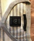 Мужские толстовки с капюшоном и мехом, пуловер Calvin Klein XXL, Бокситогорск