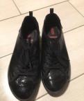 Каталог обуви марко, кроссовки кожа Ecco 36