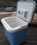Автомобильный холодильник 32 литра, Сертолово