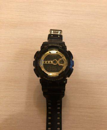 Часы Casio G-shock оригиналы