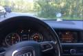 Audi Q5, 2009, шкода фабия 1.2 моторный отсек, Кировск