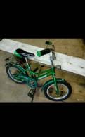 Детский велосипед, Тихвин
