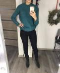 Купить женскую куртку outventure, свитер Paris Atelier, Санкт-Петербург