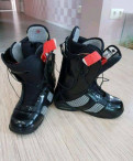 Сноубордические ботинки Burton Supreme