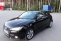 Audi A1, 2010, купить лада х рей цена, Сертолово