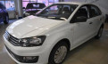 Volkswagen Polo, 2018, тойота камри 2012 комплектация престиж, Санкт-Петербург