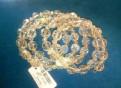 Новые браслеты пружинки ibero