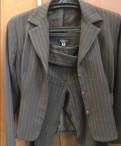 Недорогая женская одежда больших размеров, деловой стильный костюм, Новое Девяткино