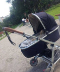 Детские коляски 2в 1