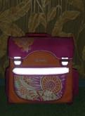 Рюкзак для девочки, Аннино