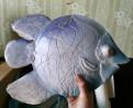 Рыба интерьерная. Керамика