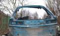 Продам кузов mazda 323F слепая, кожаный руль форд фокус 3 цена