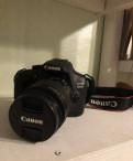Фотоаппарат canon EOS 1300 D