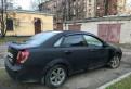 Chevrolet Lacetti, 2004, купить шкода октавия скаут 2012-2013 года, Санкт-Петербург