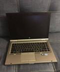 HP EliteBook 8470p, Санкт-Петербург