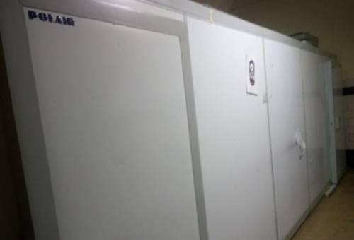 Морозильная камера, Компрессор, Камера холодильная