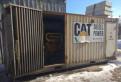 Дизельный генератор дгу CAT 3412. Мощность 720 кВт