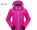 Женская горнолыжная куртка Pelliot новая, магазин одежды киви