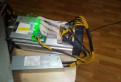 Майнер S9 (15, 7 TH\s) + бп битман