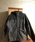 Рубашка в клетку ms5r42-14, зимняя мужская куртка Newwood