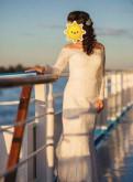 Свадебное платье, кофта мужская blue seven цены