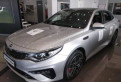 KIA Optima, 2018, автомобиль санг йонг актион цена и комплектация