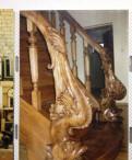 Лестницы, Мурино