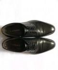 Туфли Canali, высокие кроссовки мужские на липучках