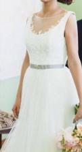 Свадебные платья тм галант, платье свадебное