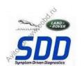 Активация программы SDD LR Jaguar, шкода автомагнитола штатная