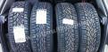 Шины на джили мк кросс родные, новые зимние шины R17 265 65 17 Gislaved SUV, Бокситогорск