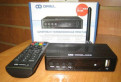 Эфирные приставки DVB-T2/C кабельным и интернет тв