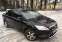 Тойота прадо американец, ford Focus, 2008, Первомайское