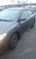 Машина форд куга цена, toyota Corolla, 2008