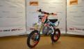 Питбайк kayo classic YX125EM 17/14 KRZ (2018), квадроцикл стелс 650