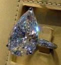 Кольцо с Бриллиантом 3.5 карат, Рощино