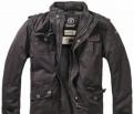 Куртка мужская Britania Winter Jacket черная, жилет мужской adidas originals