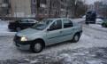 Renault Logan, 2007, продажа бмв х1 в россии, Тельмана