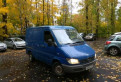Mercedes-Benz Sprinter, 2004, лада приора универсал 1.8