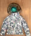 Куртка утепленная детская Roxy Jet Ski Girl (8л. )