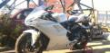 Кроссовый мотоцикл авантис 250 купить, ducati 1198, Первомайское