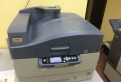 Принтер OKI PRO9420WT с белым тонером, Мурино